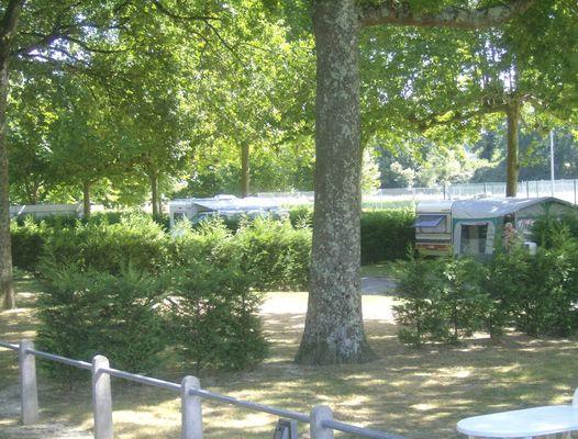 Camping Les Rives de l'Adour