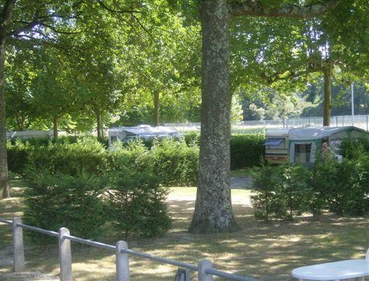 Camping les Rives de l'Adour 2