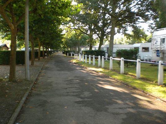 Camping les Rives de l'Adour 4