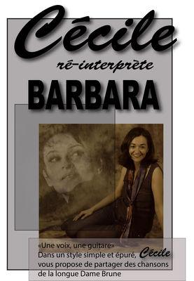 Cecile BARBARA 2