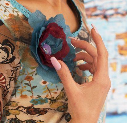Cécile Lamour - Artisan d'art -  Accessoires