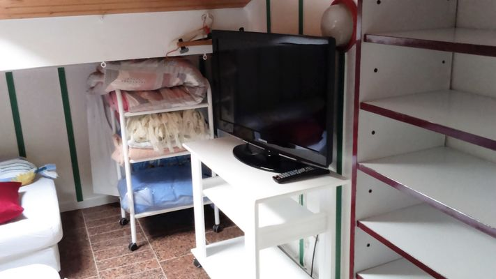 Chambre télé