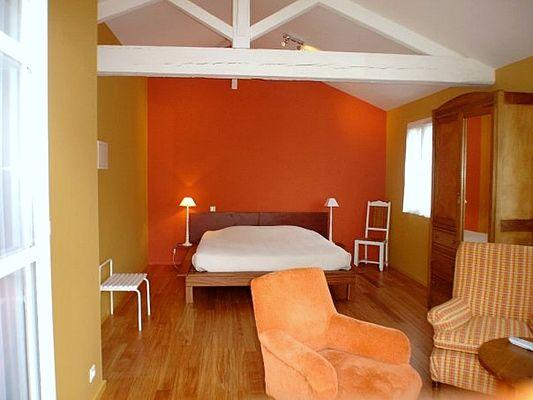 Chambres d'hôtes Bidart - Ithurri Ondoa (5)