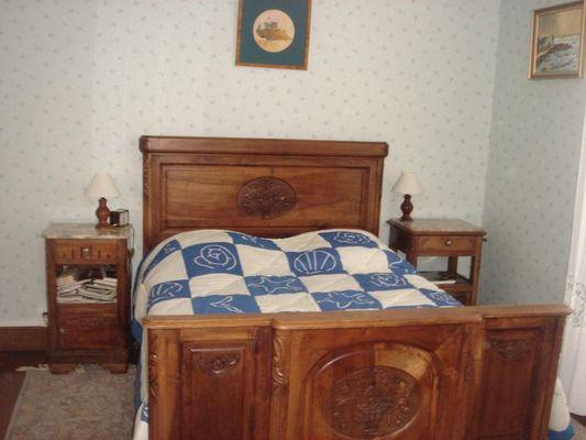 Chambres d'hôtes Souroste - Osserain (2)