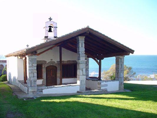 Chapelle-Saint-Joseph