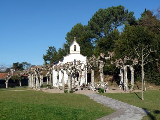 Chapelle Ur Onea (1)