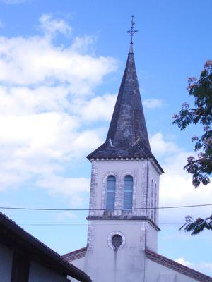 Chapelle de Lagastet Aurice