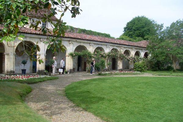 Chateau Gaujacq II
