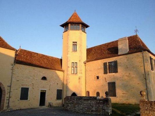 Chateau-de-Baylac