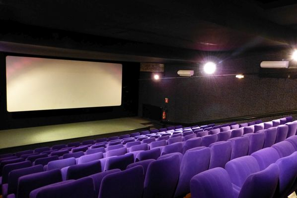 Cinéma Le Luxor - Salle 2 (Le Luxor)