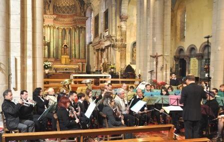 Concert harmonie 2011