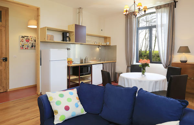 Cordani4 - cuisine depuis séjour