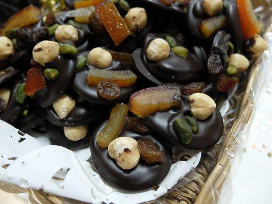 Chocolaterie Pâtisserie Lavignasse