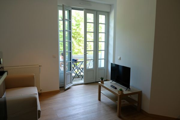 Appartement Tremblais