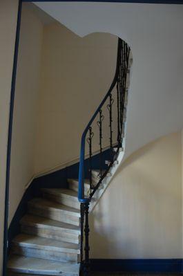 Appartement Egreteau