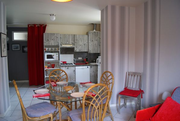 Appartement Grosjean