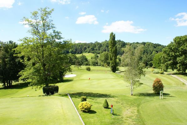 Golf Club de Salies-de-Béarn