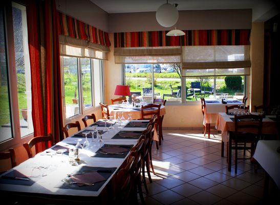 Restaurant Le Permayou - Accous