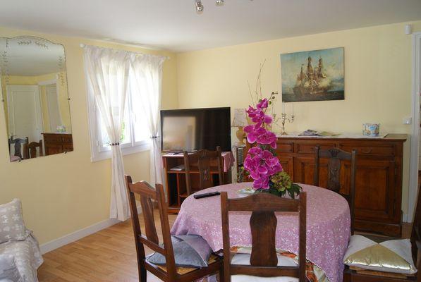 Appartement Le Reyeron