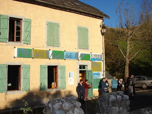 Ecomusée Lourdios-Ichère