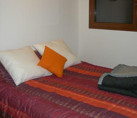 Edelweiss n°2 - Chambre n°2