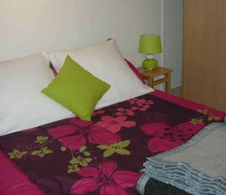 Edelweiss n°3 - Chambre n°1
