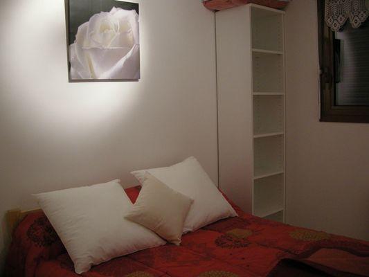 Edelweiss n°3 - Chambre n°2