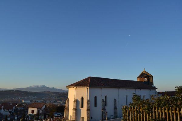 Eglise - Bidart (1)