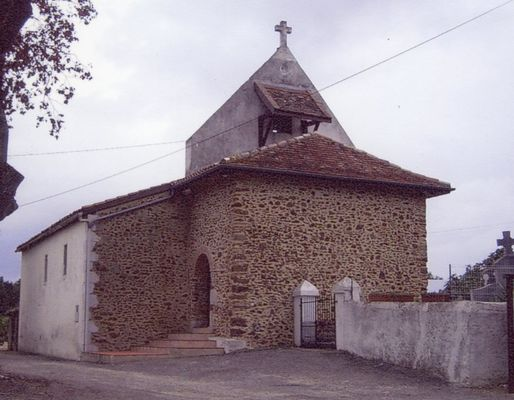 Eglise Beyries