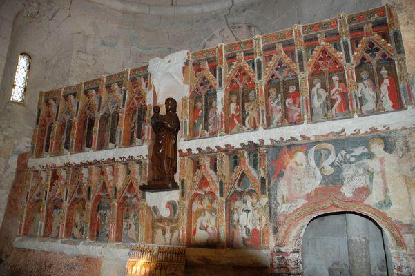 Eglise d'Audignon