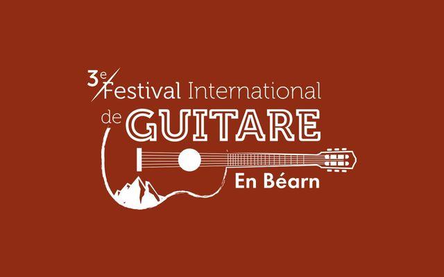 Festival-International-de-Guitare-Logo