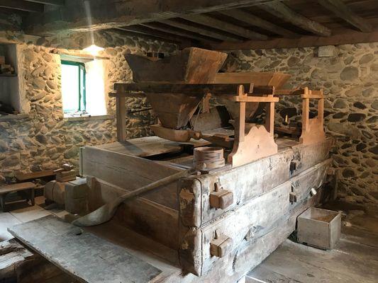 Moulin Lagayette