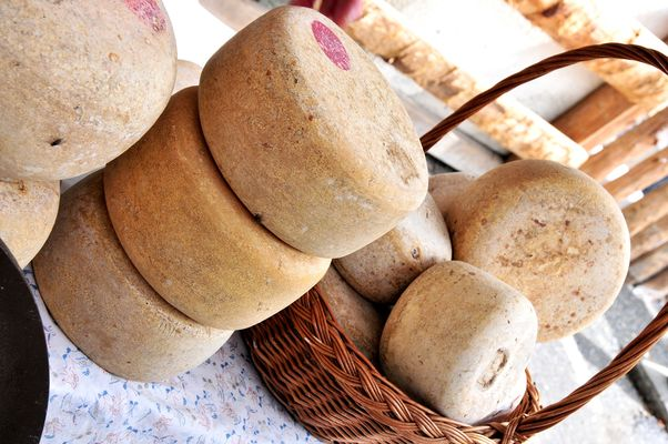 Fromages-fermiers