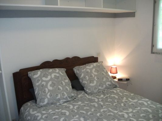 Guichenuy Lanot - chambre 2pers