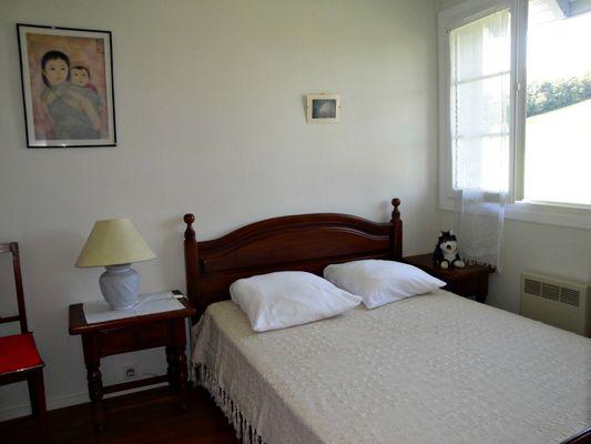 Gîte Casaux - Chambre 03