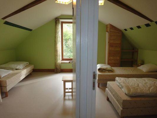 Gîte Louit - Chambre n°2