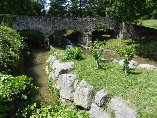 Le moulin du Layou
