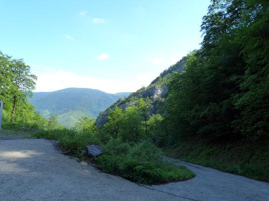 Grotte de la Verna_sur la route_Sainte Engrâce