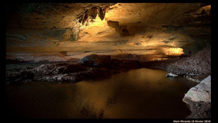 Grottes de Sare 5