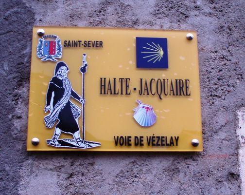 Halte Jacquaire en 1024
