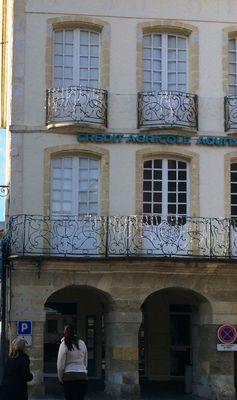 Hôtel de Laborde-Lassalle
