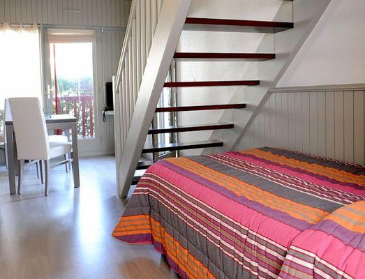 Hôtel Gochoki - Bidart - Pays Basque (2)