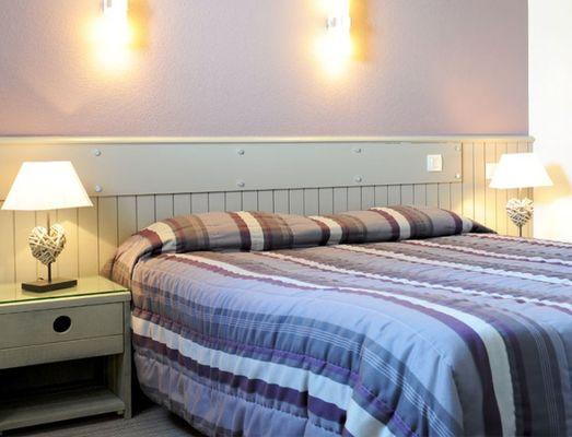 Hôtel Gochoki - Bidart - Pays Basque (5)
