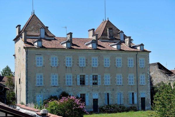 Hôtel Lamarque