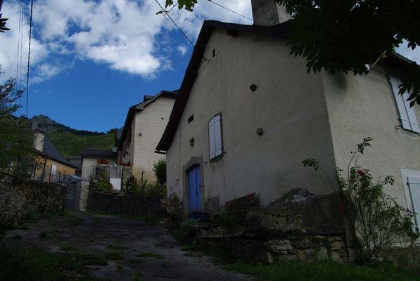 Maison Ansabère