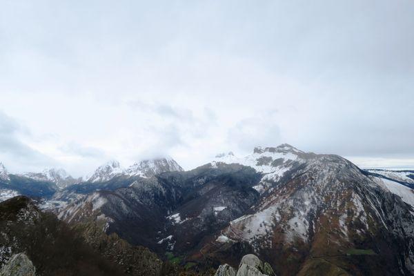 Panorama de Narbissat