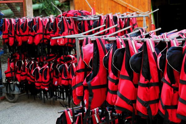 Booste rafting 1440x900