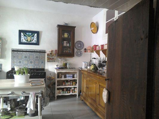 Maison Luard