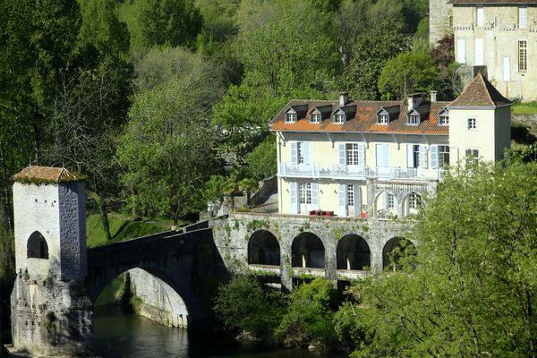 Chambres du Pont de la Légende 1440x900