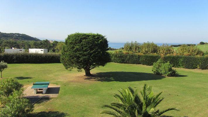 Ilbarritz Mer et Golf résidence Bidart Côte Basque (5)